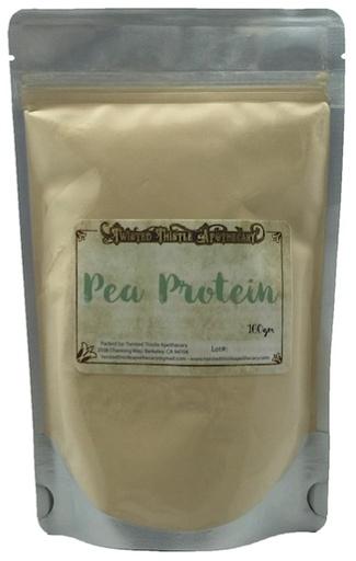 Pea Protein 160g