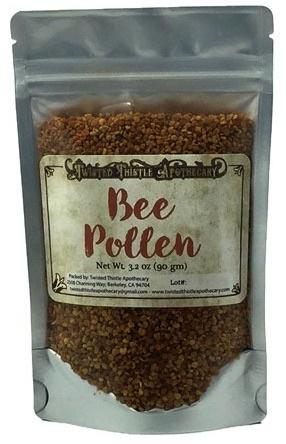 Bee Pollen 90g