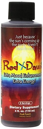 Red Dawn 4oz