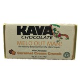 Caramel Cream Crunch Kava Milk Chocolate