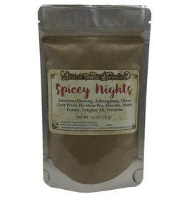 Spicey Nights 70g
