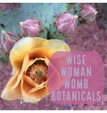 Wise Woman Womb Botanicals
