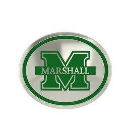 Collegiate Bead Company Marshall University Thundering Herd Bead-Enamel