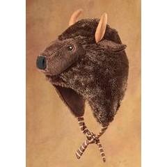 Buffalo Hat- Youth