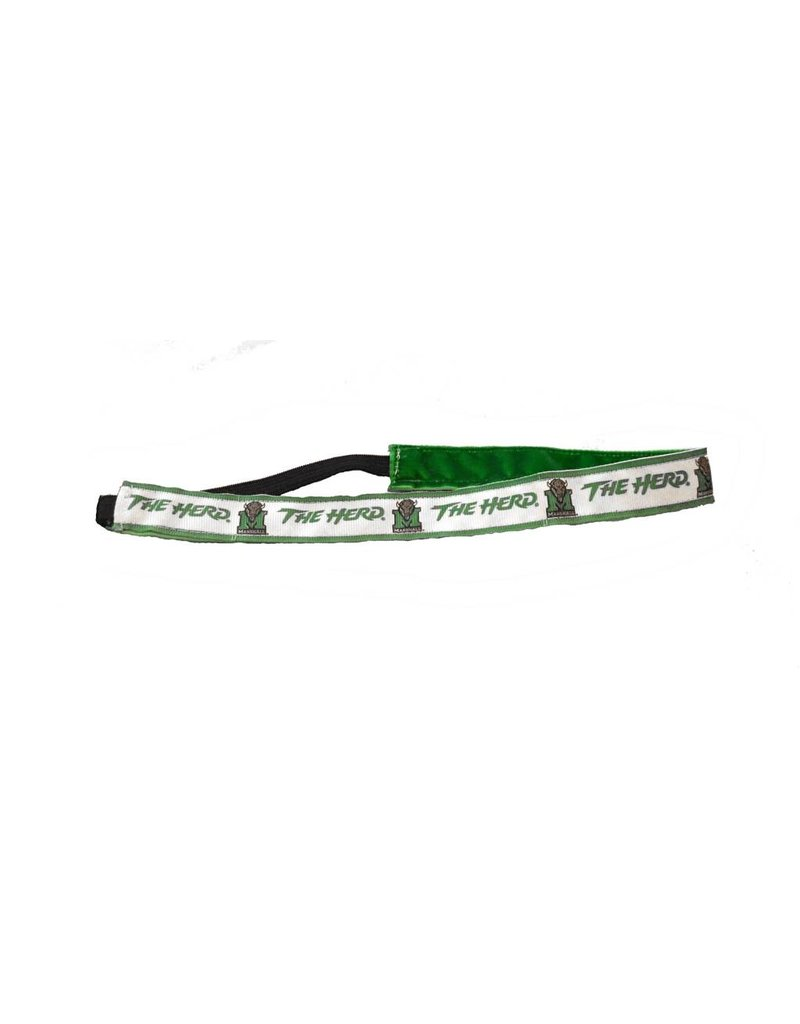 Marshall University Sport Stretch Headband