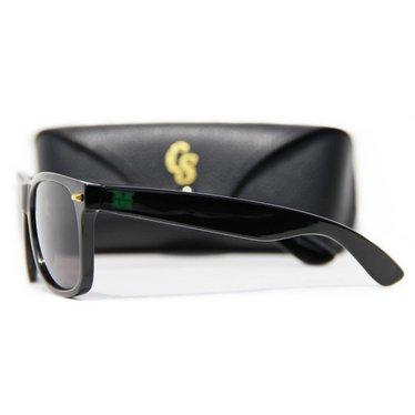 Marshall University Polarized Sunglasses-Black