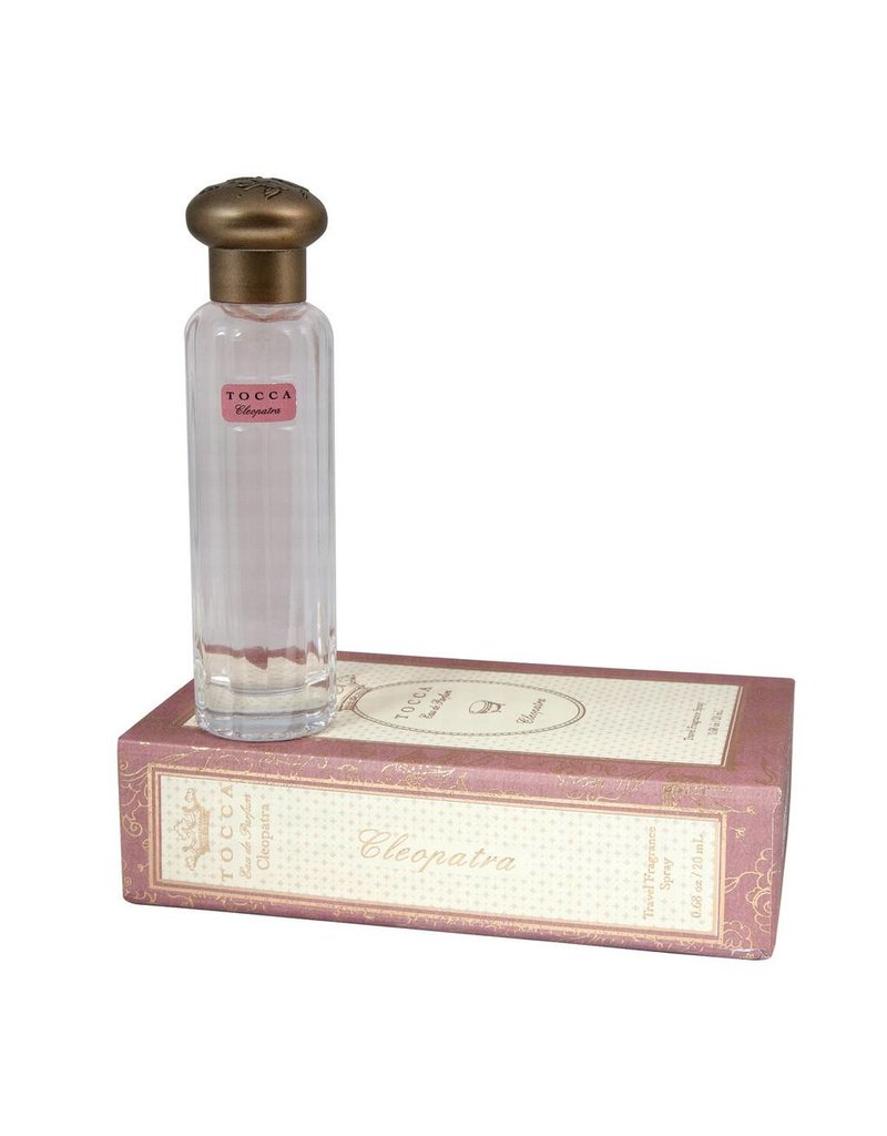 Tocca Tocca Travel Fragrance Spray, Cleopatra