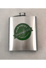 Marshall University 7 oz Stainless Flask