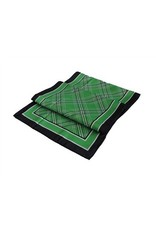Collegiate Tartan Marshall University Ladies Tartan Poly Scarf