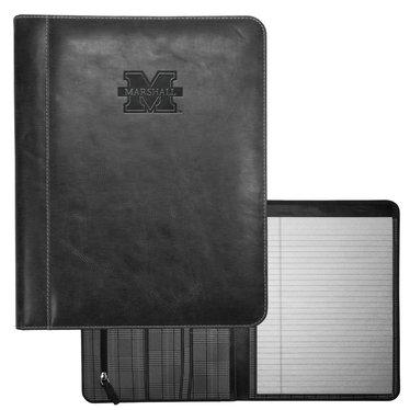 Marshall University Westbridge Leather Padholder