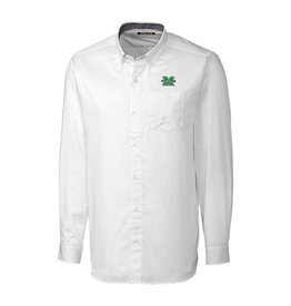 Marshall University Men's Bergen Dress Shirt