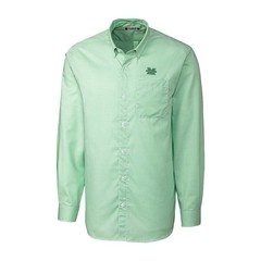 Marshall University Granna Men's Dress Shirt