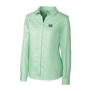 Marshall University Granna Women's Blouse