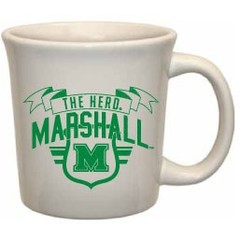 Marshall University Diner Mug 2016