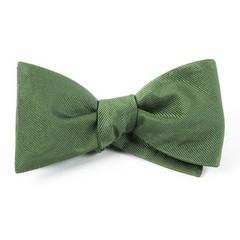 Grograin Bow Tie