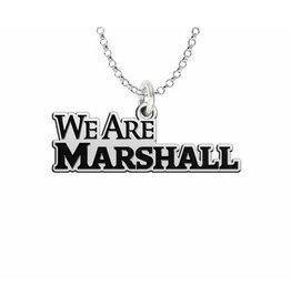 Collegiate Bead Company Marshall University We Are Marshall Spirit Charm