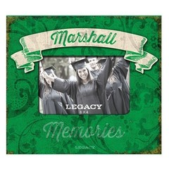"Marshall University ""Memories"" Picture Frame"
