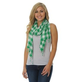 UG Apparel University Girls Marshall University Jacquard Scarf
