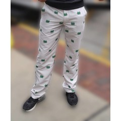 Marshall University Men's Game Changer Printed Pant