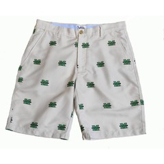 Marshall University Men's Game Changer Printed Short