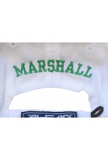 Marshall University Crystal Bling Hat