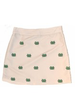 Marshall University Game Changer Printed Skirt