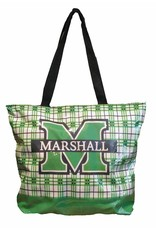 Marshall University Longboat Key Tote