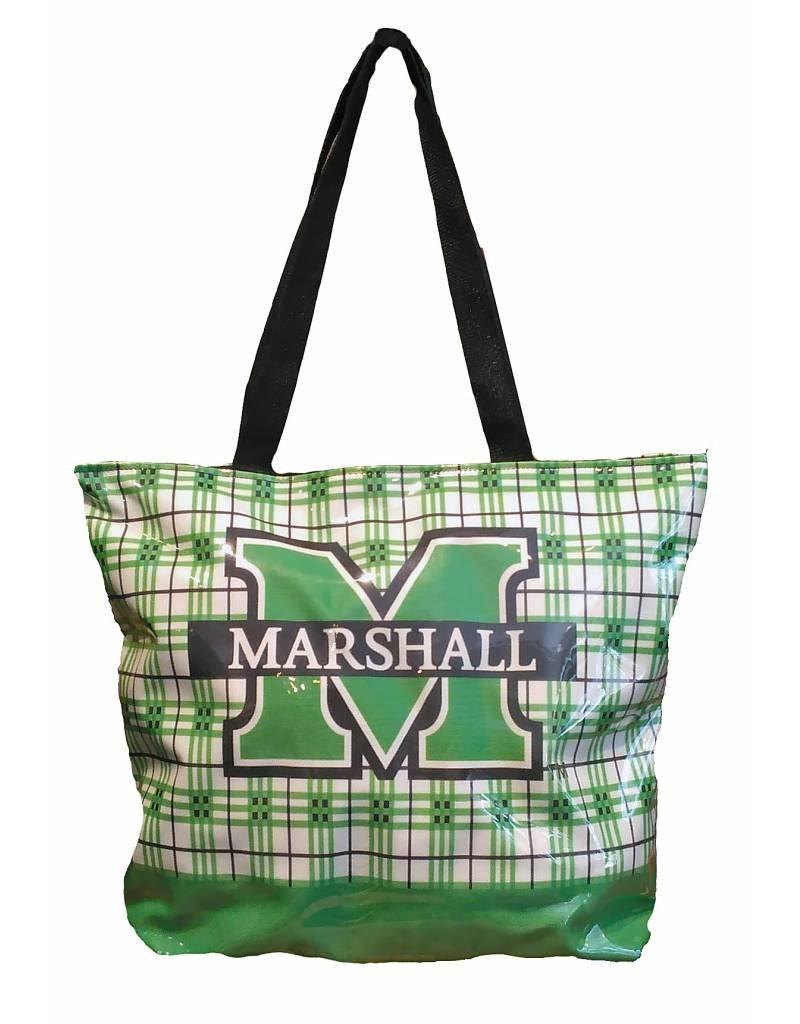 Marshall University Longboat Key Tote