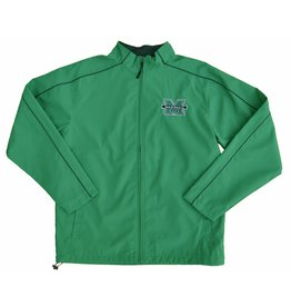 Colosseum Marshall University Carrier Full Zip Wind Jacket