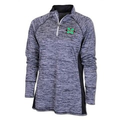 CI Sport Marshall University Ladies Kantor 1/4 Zip Jacket