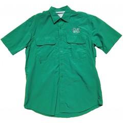 Marshall Van Buren Camp Shirt