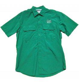 Colosseum Marshall University Van Buren Camp Shirt