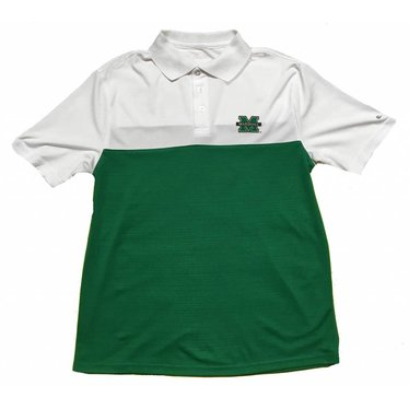 Colosseum Marshall University In Vault Polo