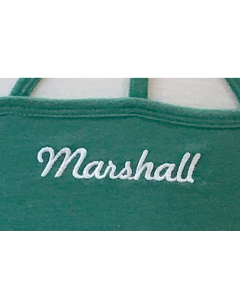 Colosseum Marshall University Pheebs Tank Top