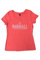 CI Sport Marshall University Ladies Parallax Tee Shirt