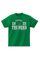 CI Sport Marshall University Supernova Tee Shirt