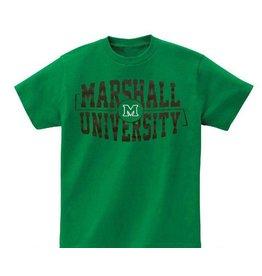 CI Sport Marshall University Circle Tee Shirt