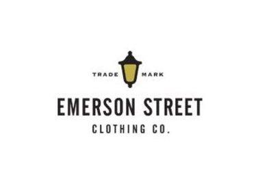 Emerson Street