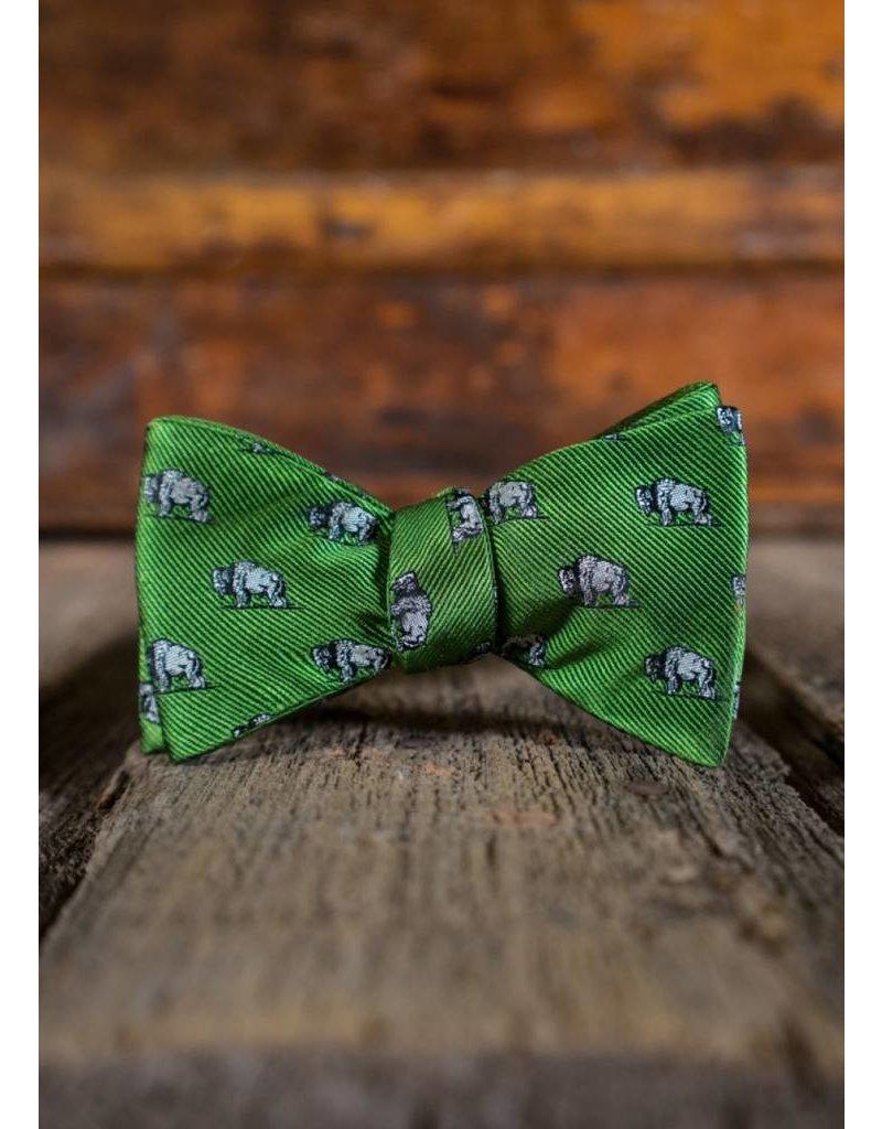Buffalo Jackson Bow Tie