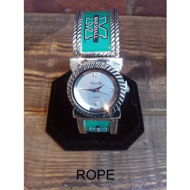 Marshall University Sonoma Rope Watch
