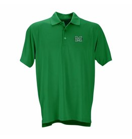 Marshall University Vansport™ Omega Mesh Tech Polo