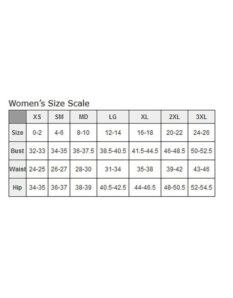Marshall University Women's Vansport™ Omega Mesh Tech Polo