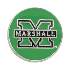 Marshall University Jewelry Snap