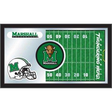 Marshall University Football Mirror