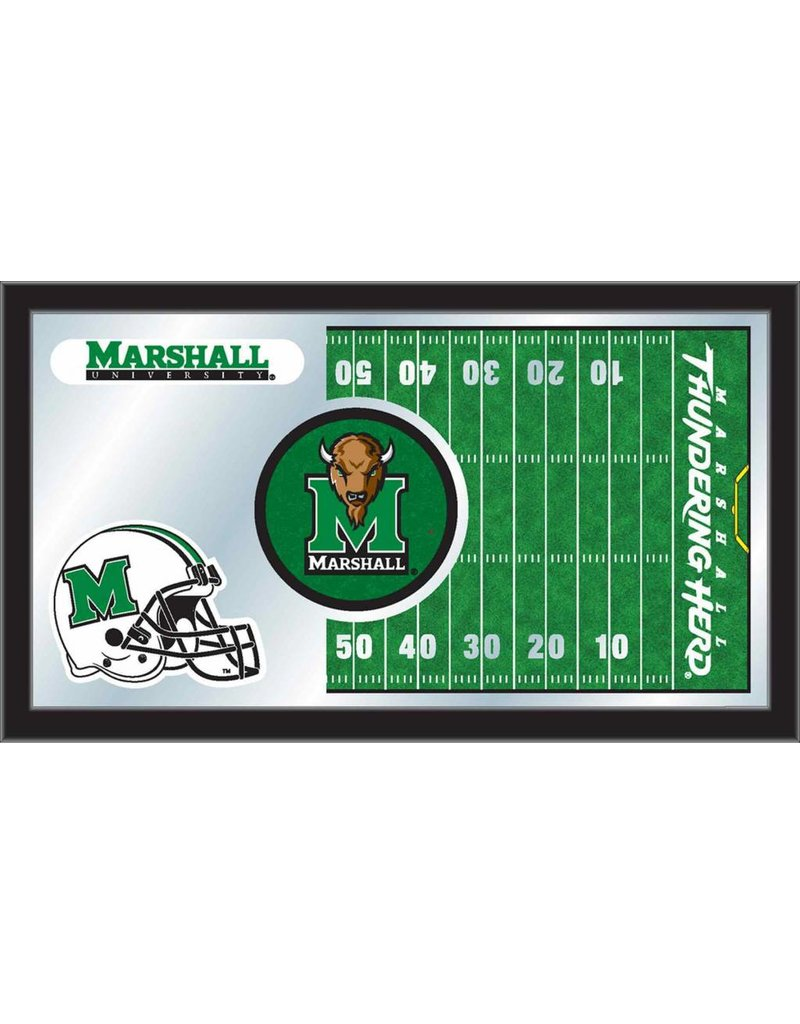 Marshall University Football Mirror