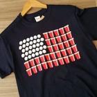 American Pong Tee Shirt