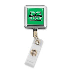 Marshall University The Herd Square Badge Reel