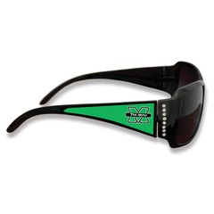 Marshall University Women's The Herd Sunglasses