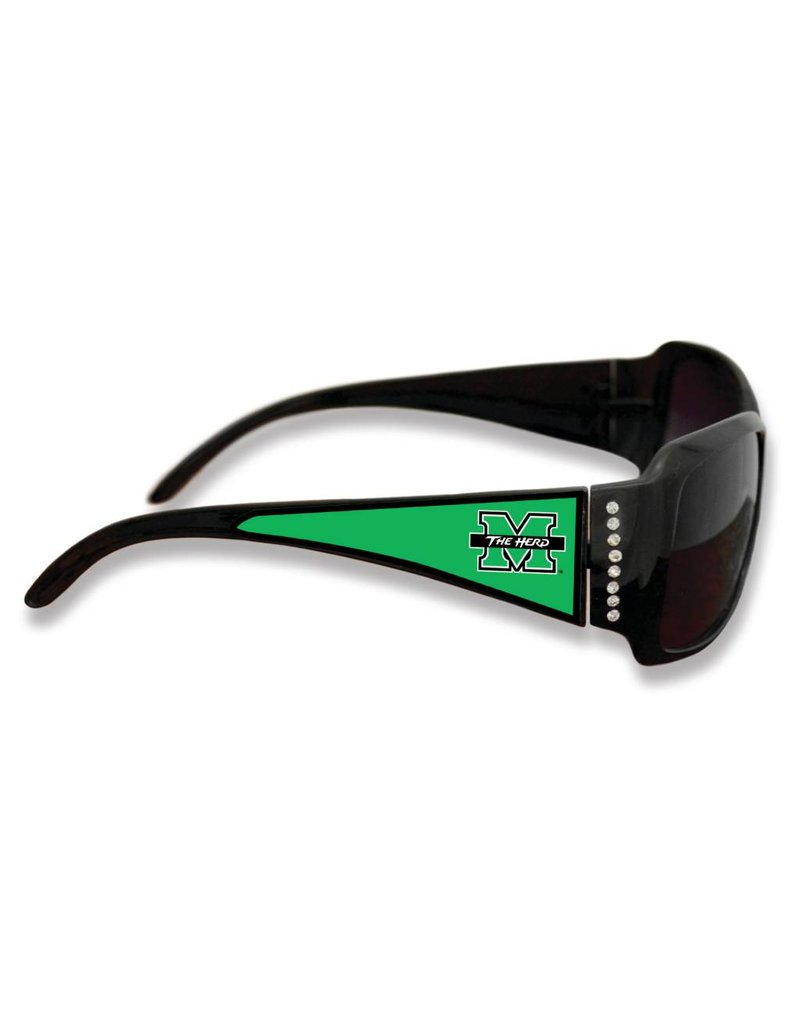 Marshall University Women's The Herd Sunglasses