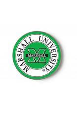 Marshall University Round Lapel Pin